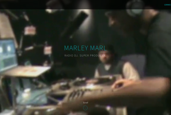 marley marl